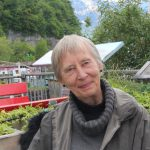 Gründungsmitglied Cornelia Delkeskamp-Hayes