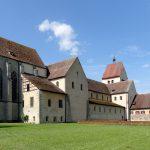 Kloster Reichenau, Außenansicht