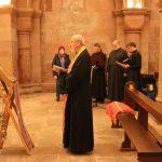 Orthodoxe Vesper im Mainzer Dom