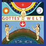 Cover des Buches Gottes Welt