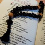 Psalter mit Gebetskette
