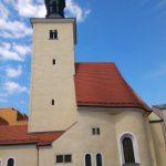 Ostansicht St. Leonhard